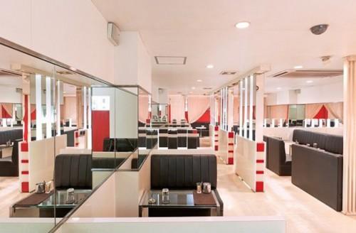 club Mau(クラブマウ)の店舗画像