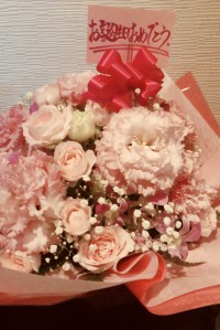 さやかのブログ:???お花๑•᎑•๑゚・*:.。❁