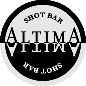 ショットバー altima(アルテマ)の店舗画像