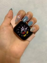 ねねのブログ:Apple Watch デビュー??