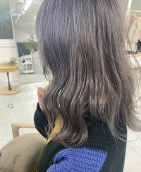 ねねのブログ:New Color ...?