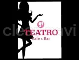 Cafe&Bar TEATRO(ティアトロ)の店舗画像